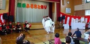 沖縄獅子_R