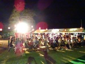 2015夏祭り観覧1